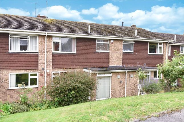 Thumbnail Terraced house for sale in Minster View, Wimborne