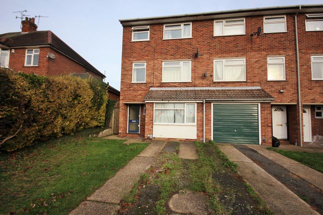 Thumbnail Detached house for sale in St Andrews Avenue, Colchester