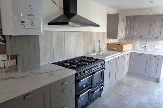 2 bed detached house to rent in Tortworth, Wotton-Under-Edge, Gloucestershire