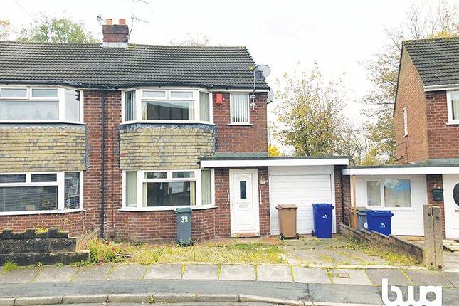 39 Clandon Avenue, Stoke-On-Trent ST6