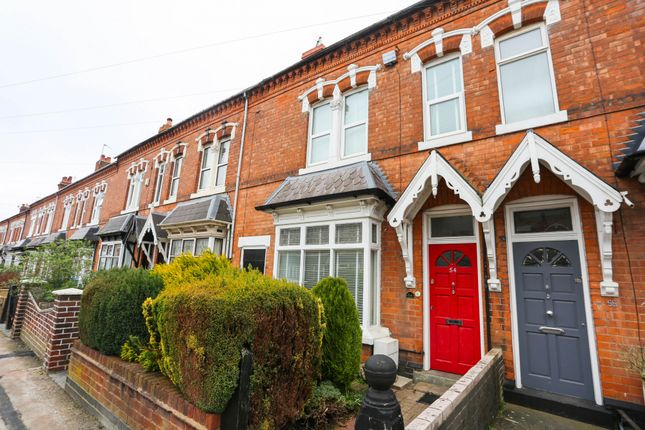 3 bed terraced house for sale in Milcote Road, Smethwick, West Midlands B67