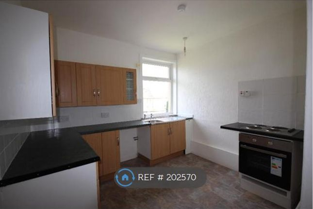 Thumbnail Flat to rent in Blacklands Crescent, Kilwinning