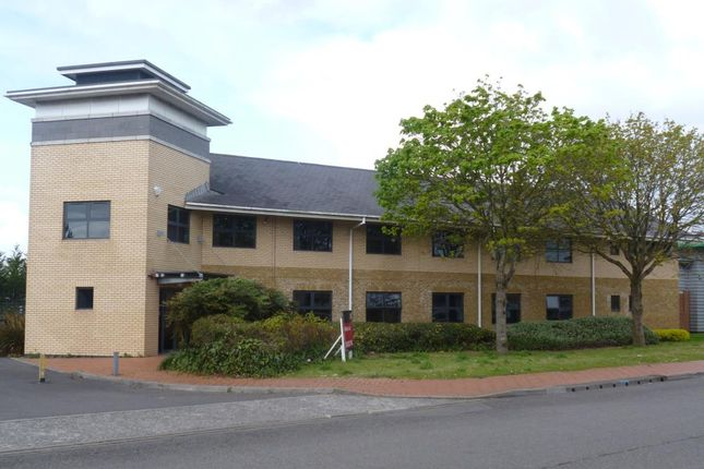 Thumbnail Office for sale in Nettlefold Road, Cardiff