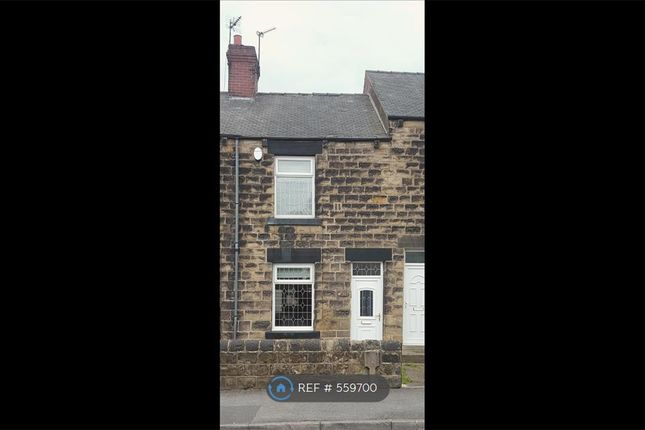 Thumbnail Terraced house to rent in Normandale Road, Great Houghton