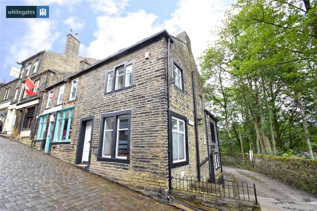 Yorkshire Terrace: Homes For Sale In Haworth