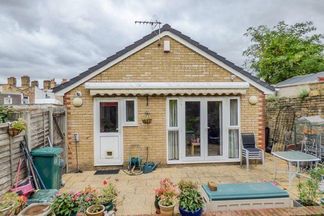 Thumbnail Detached bungalow for sale in Victoria Avenue, Gravesend, Kent