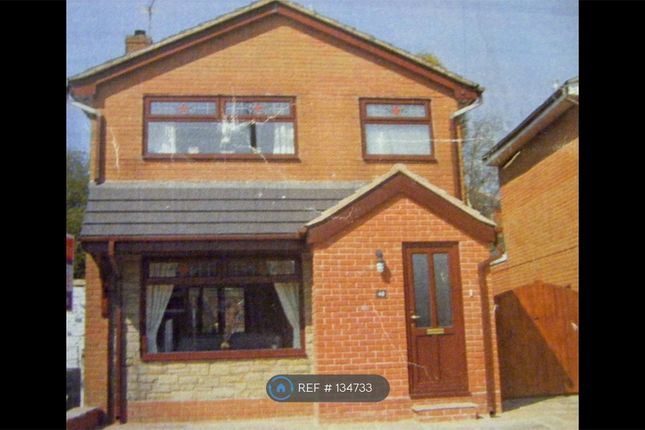 Thumbnail Detached house to rent in Chatsworth Drive, Werrington, Staffordshire