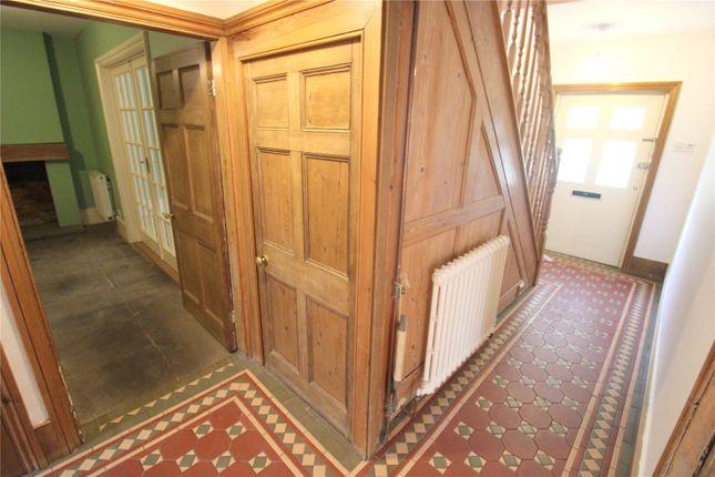 Hallway of Royal Wootton Bassett, Swindon, Wiltshire SN4