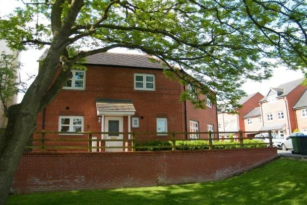 Thumbnail Semi-detached house to rent in Corelli Close, Stratford-Upon-Avon