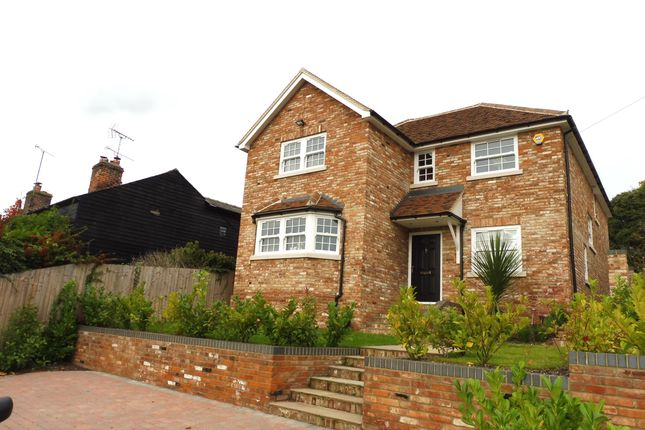 Thumbnail Property to rent in Colchester Road, White Colne, Colchester