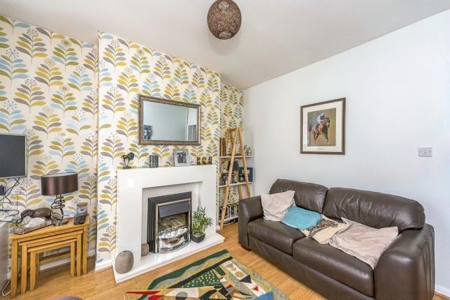 Lounge of Parton Street, Kensington, Liverpool, Merseyside L6