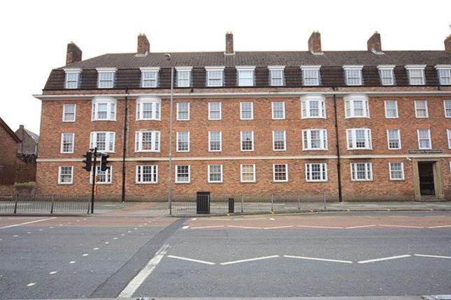 Thumbnail Flat for sale in Wavertree Gardens, Wavertree, Liverpool