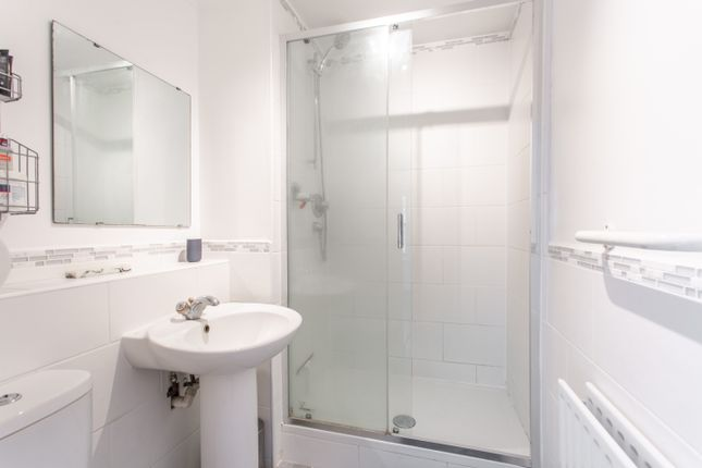 Shower Room of Sarum Terrace, Bow Common Lane, London E3