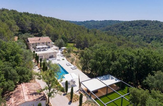 Thumbnail Villa for sale in Valbonne, Valbonne, Provence-Alpes-Côte D'azur, France