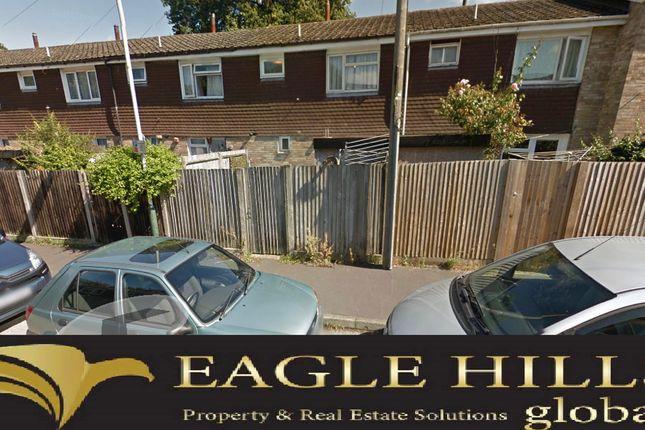 3 bed terraced house to rent in Willow Tree Road, Tunbridge Wells TN2