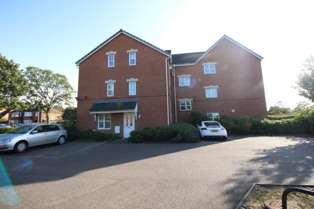 Thumbnail Flat to rent in Miller Court, Miller Road, Bedford