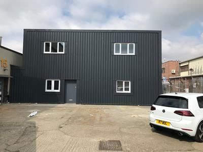 Thumbnail Office for sale in Crabtree Manorway South, Belvedere, Kent