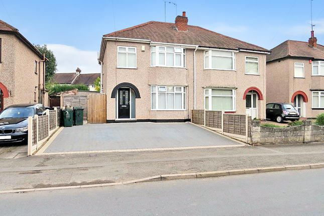 Semi-detached house in  Watery Lane  Holbrooks  Coventry  Birmingham