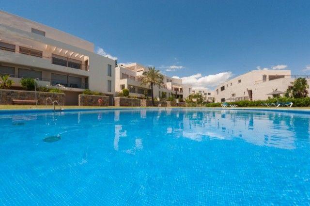 2 bed apartment for sale in Spain, Málaga, Marbella, Los Monteros Alto