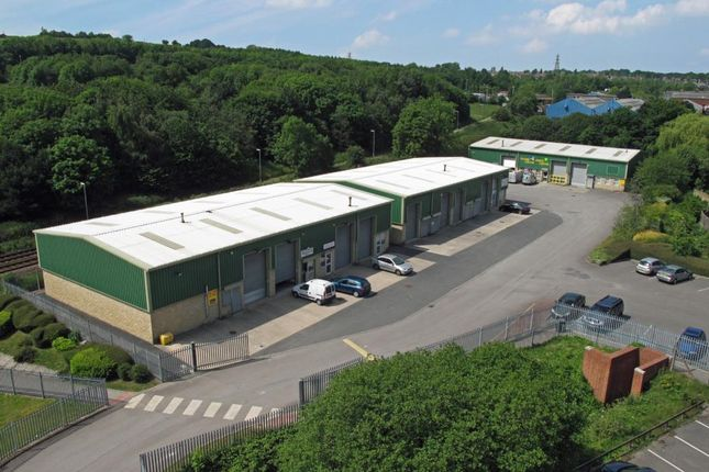 Industrial to let in Units C9/C10 New Pudsey Square, Pudsey
