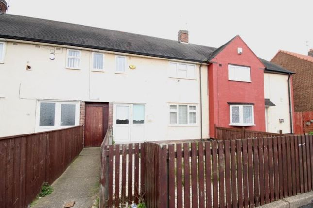 Thumbnail Property to rent in Calder Grove, Hull