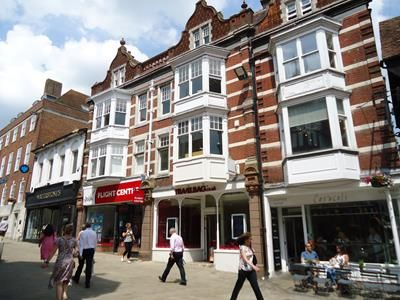 Thumbnail Retail premises to let in 99 High Street, Winchester