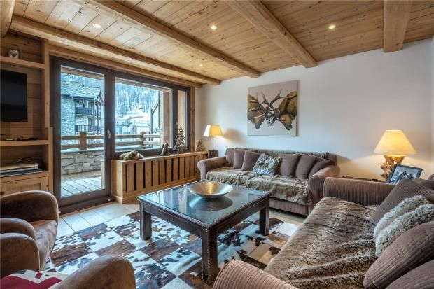 Picture No. 04 of Grand Cocor Apartment, Val D'isere, France