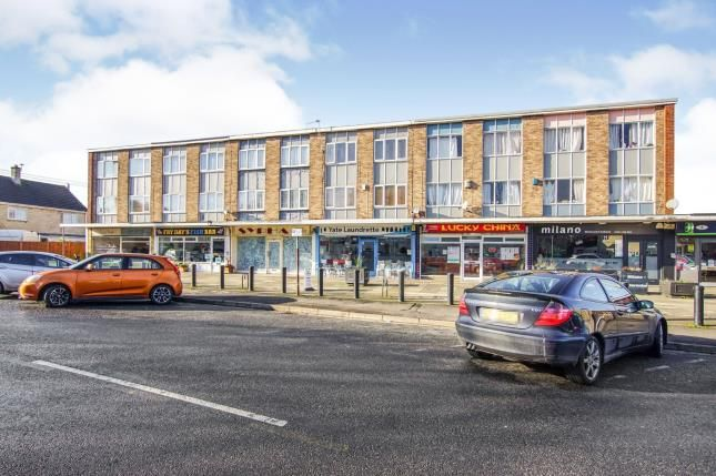 Thumbnail Flat for sale in Cranleigh Court Road, Yate, Bristol, South Gloucestershire