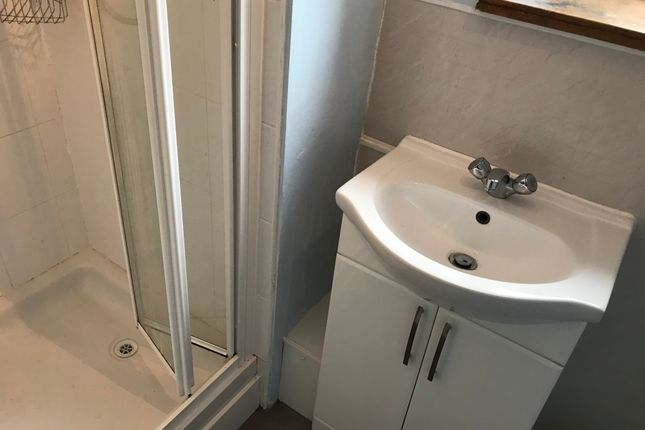Bathroom of Loanhead Terrace, Aberdeen AB25