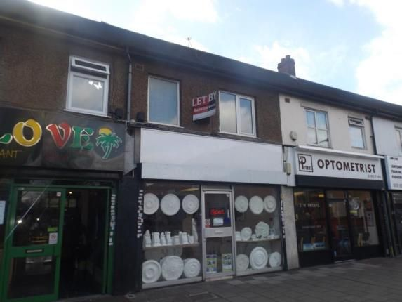Flat for sale in High Road, Chadwell Heath, Romford