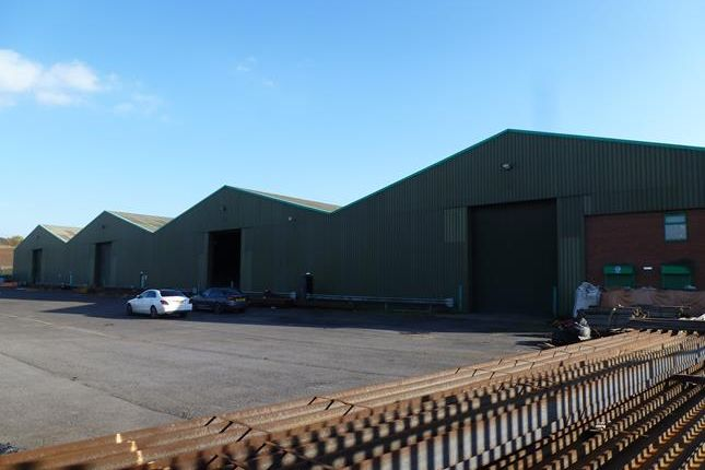 Thumbnail Light industrial to let in Phase 2, Sixth Avenue, Flixborough Industrial Estate, Scunthorpe, North Lincolnshire