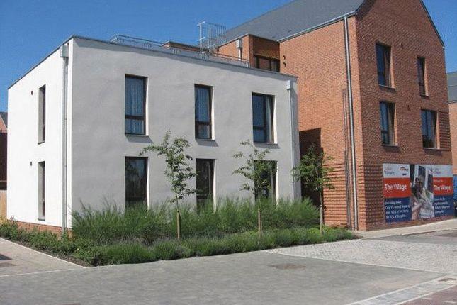 Thumbnail Flat to rent in Sutherland Close, Ketley, Telford