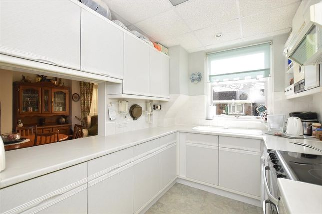 Thumbnail Semi-detached house for sale in Orchard Avenue, Worthing, West Sussex