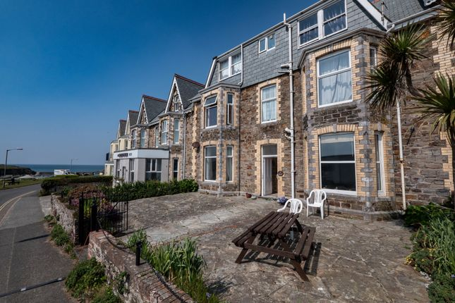 Thumbnail Flat for sale in Summerleaze Crescent, Bude