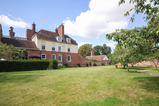 Thumbnail Flat for sale in Cotton End Road, Exning, Newmarket