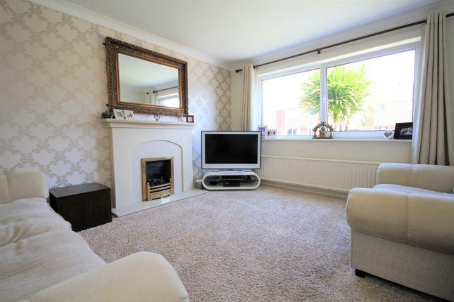 Lounge of Moor Avenue, Penwortham, Preston PR1
