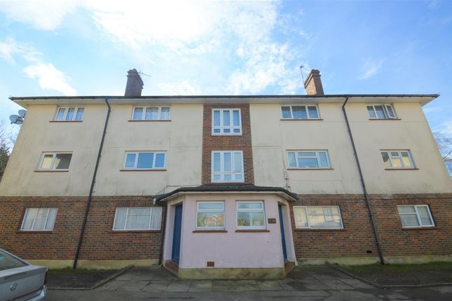 Thumbnail Flat for sale in Huckleberry Close, Chatham