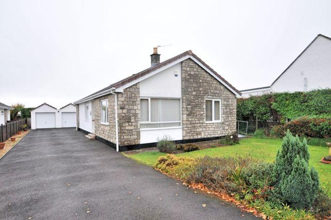 Thumbnail Bungalow to rent in Sunnymead, Keynsham, Bristol