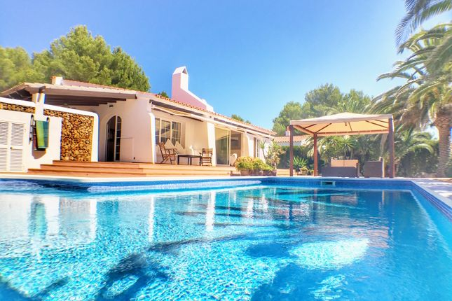 4 bed villa for sale in Son Parc, Mercadal, Es, Menorca, Balearic Islands, Spain
