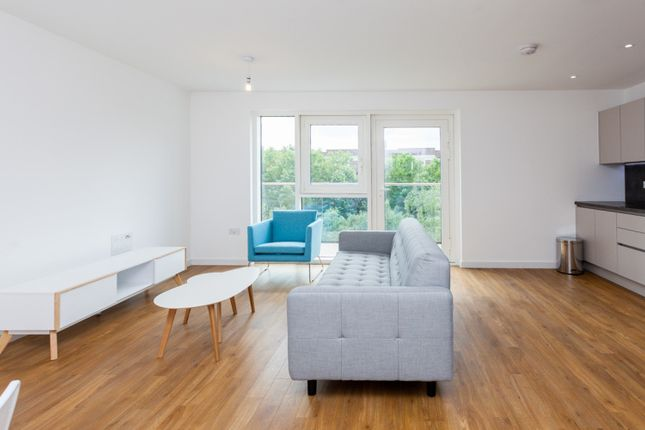Thumbnail Flat to rent in Bailey Street, Surrey Quays