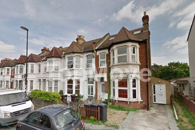 Thumbnail Terraced house for sale in Melford Road, Thornton Heath