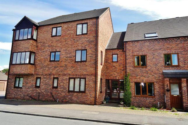 Thumbnail Flat for sale in Bondgate Green Lane, Ripon