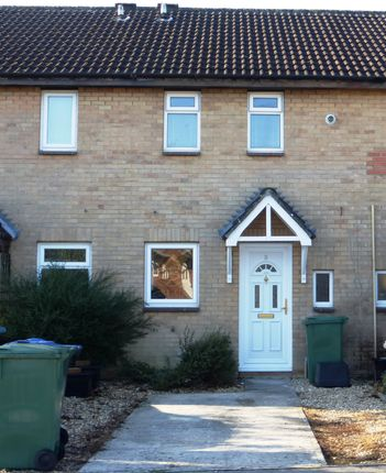 Thumbnail Terraced house to rent in Sherington Mead, Chippenham