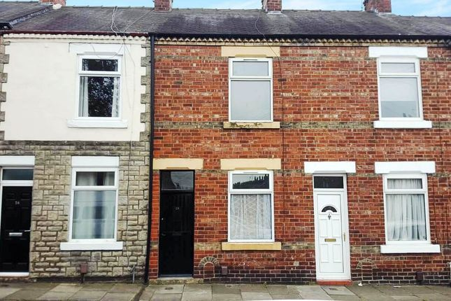 2 bed terraced house for sale in Hanover Street East, York