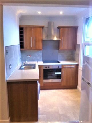 Thumbnail Flat to rent in Bridge Stock Road, Thornton Heath