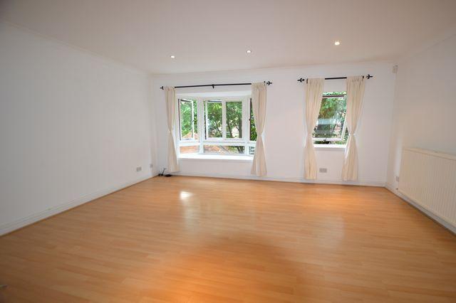 Thumbnail Flat to rent in Yarrow Gardens Lane, North Kelvinside, Glasgow, Lanarkshire