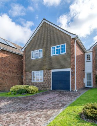 Thumbnail Link-detached house for sale in Mildmay Close BN8 5Jq,