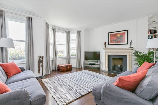 3 bed flat for sale in Parsons Green Lane, London SW6