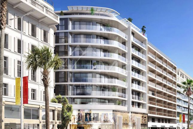 Thumbnail Property for sale in The Croisette, Cannes, French