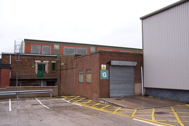 Industrial to let in Mainline Industrial Estate, Unit G, Milnthorpe